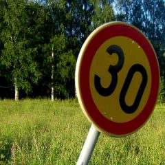 Five things to know about 30 km speed limits