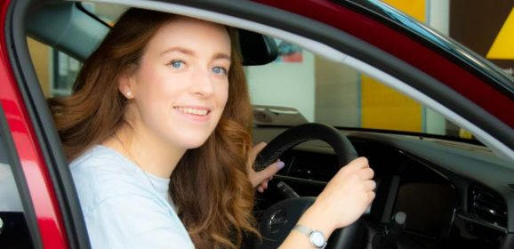 Car Chat with Sarah McKenzie